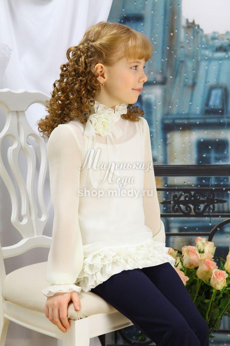 Блузки Маленькая Леди В Москве